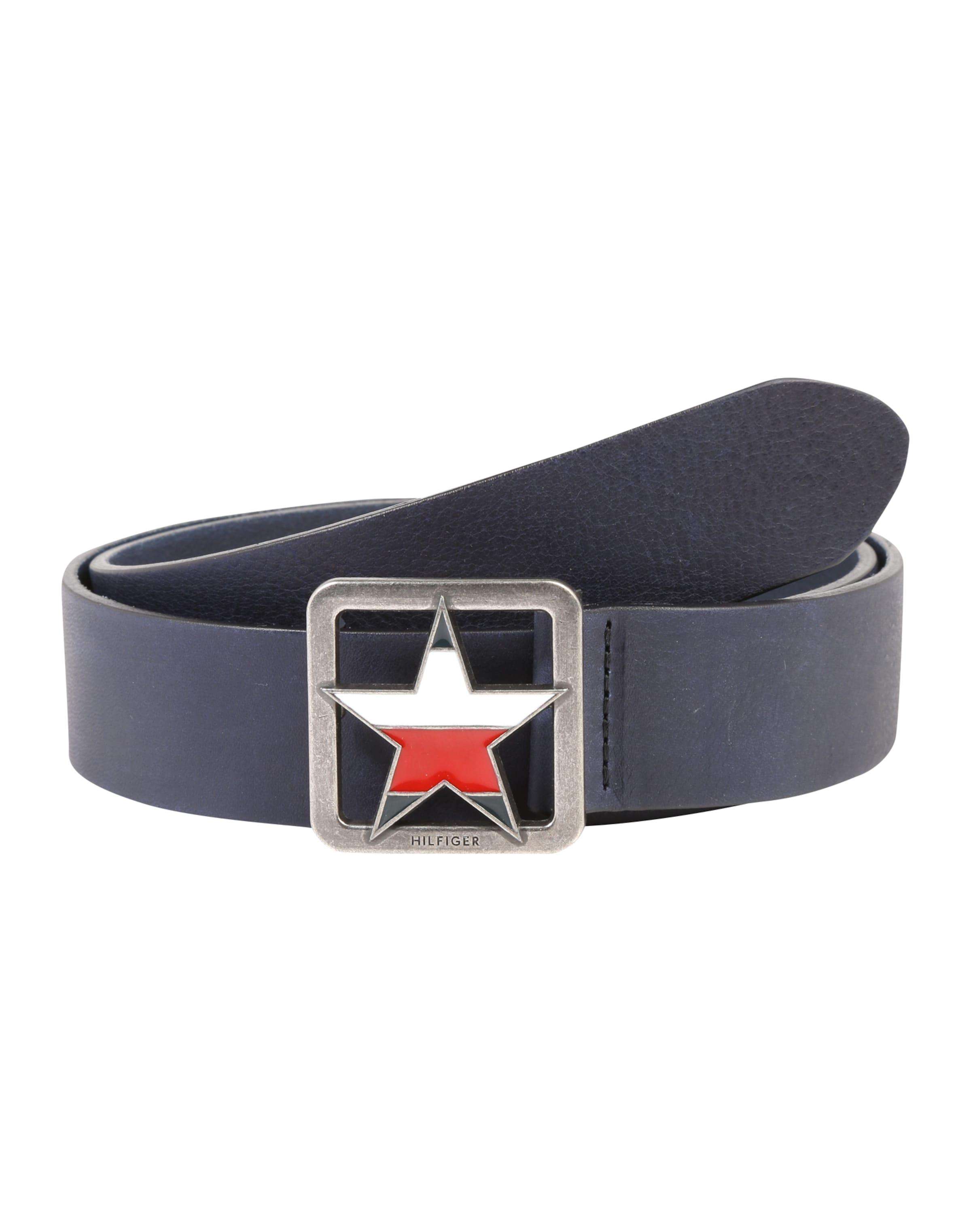 Verkauf 2018 Unisex Tommy Jeans Gürtel 'THD Star' Auslass Heißen Verkauf Rabatt Wiki Freie Verschiffen-Websites 4exz5wDbPW