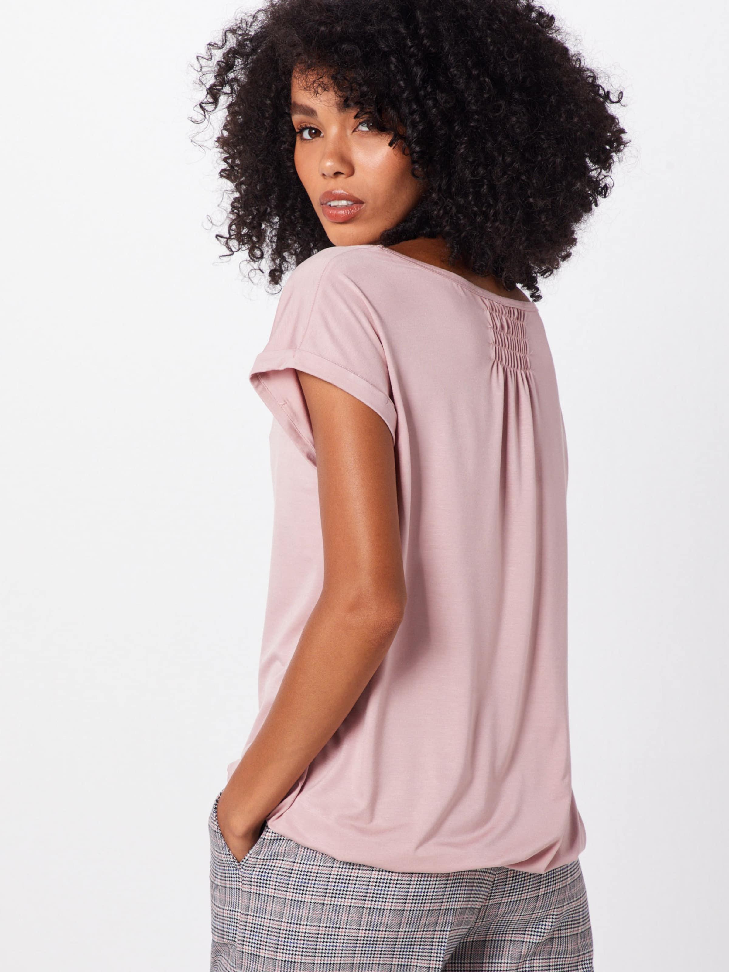 In Soyaconcept Rosa 'marica' Shirt Rosa Soyaconcept 'marica' Shirt Soyaconcept In Yf67vbgy