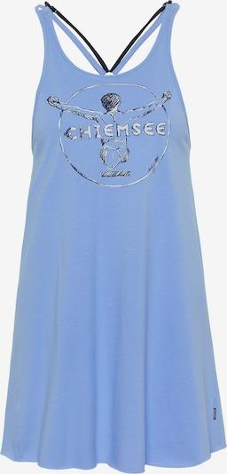 CHIEMSEE Sportovní šaty - modrá, Produkt