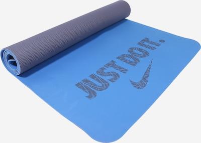 NIKE Accessoires Yogamatte 'JDI 2.0' in blau, Produktansicht