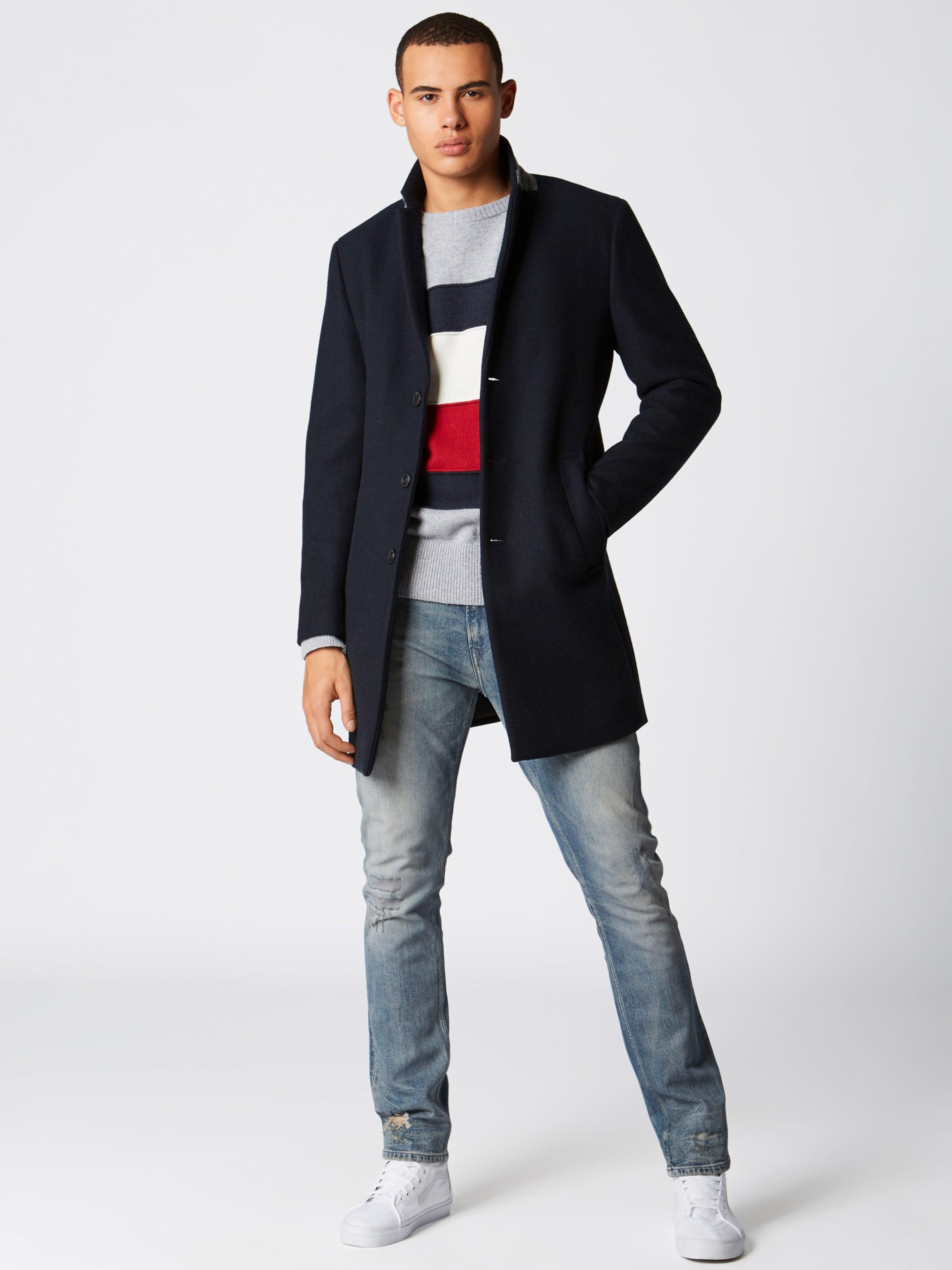 Blue 'slim In Jeans Tommy Scanton Pultb' Denim wPXiOkZuTl