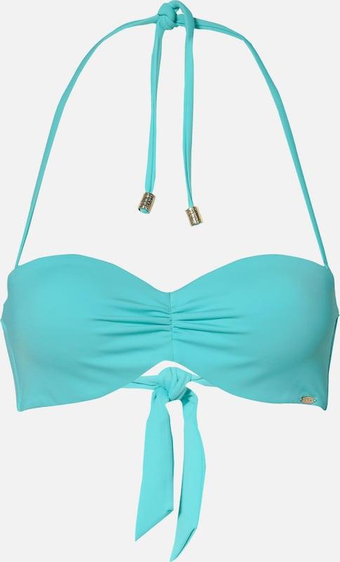 Skiny Bandeau Bikini Oberteil 'Ocean Love'