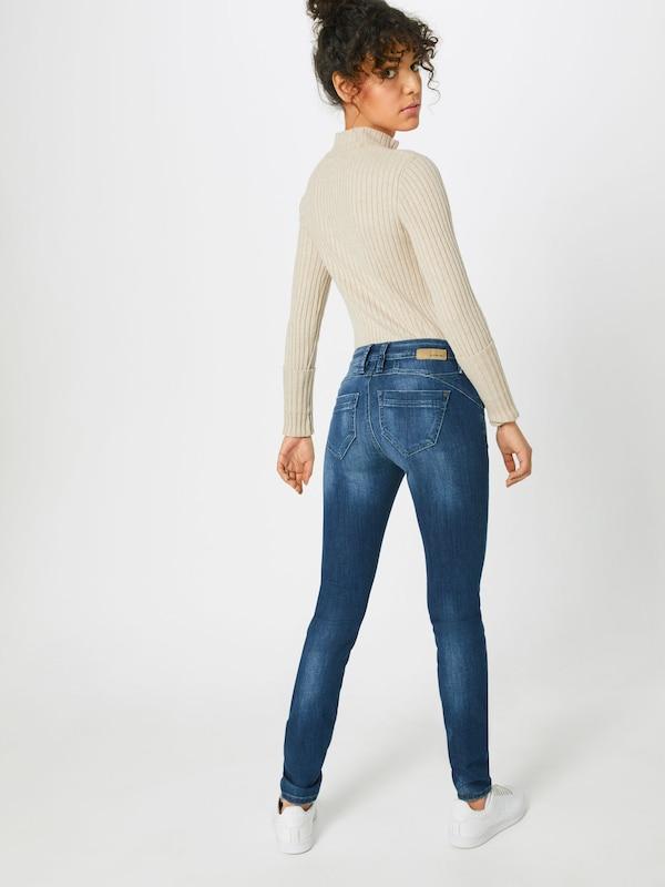 Blauw Jeans In Gang 'nena' Denim wOPn0k
