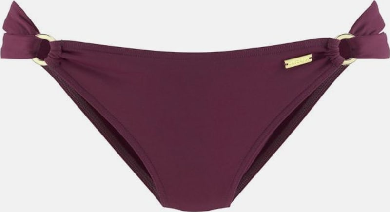 Lascana Bikini-tuyau kati