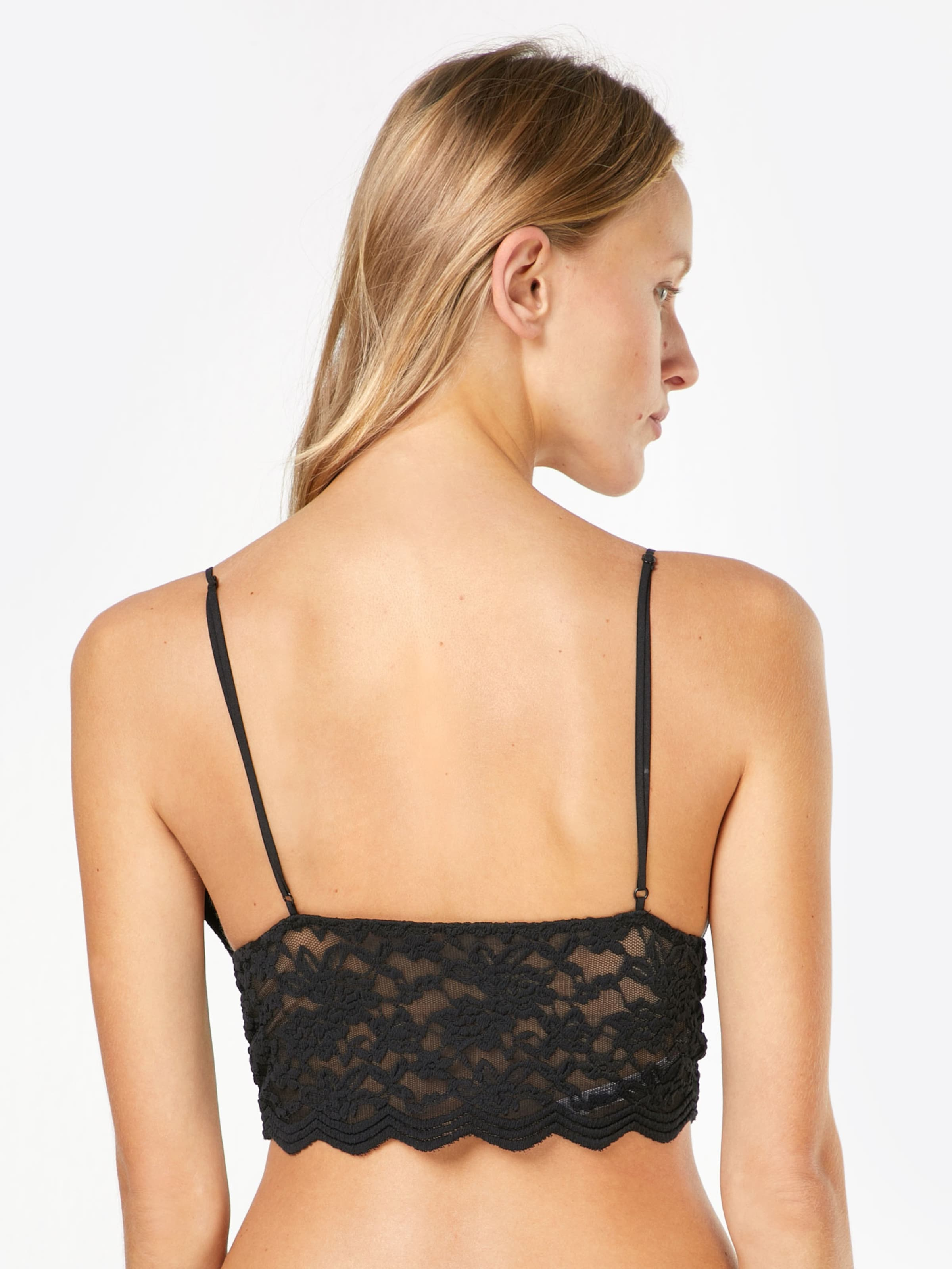 Free People Bustier 'ON THE OUTSIDE BRAMI' Billig Suchen GTEzV
