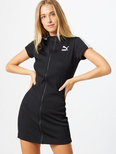 PUMA Šaty - černá, Model/ka