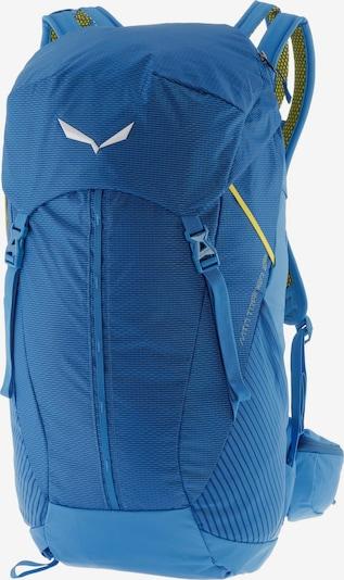 SALEWA Wanderrucksack 'MTN Trainer 28' in royalblau, Produktansicht