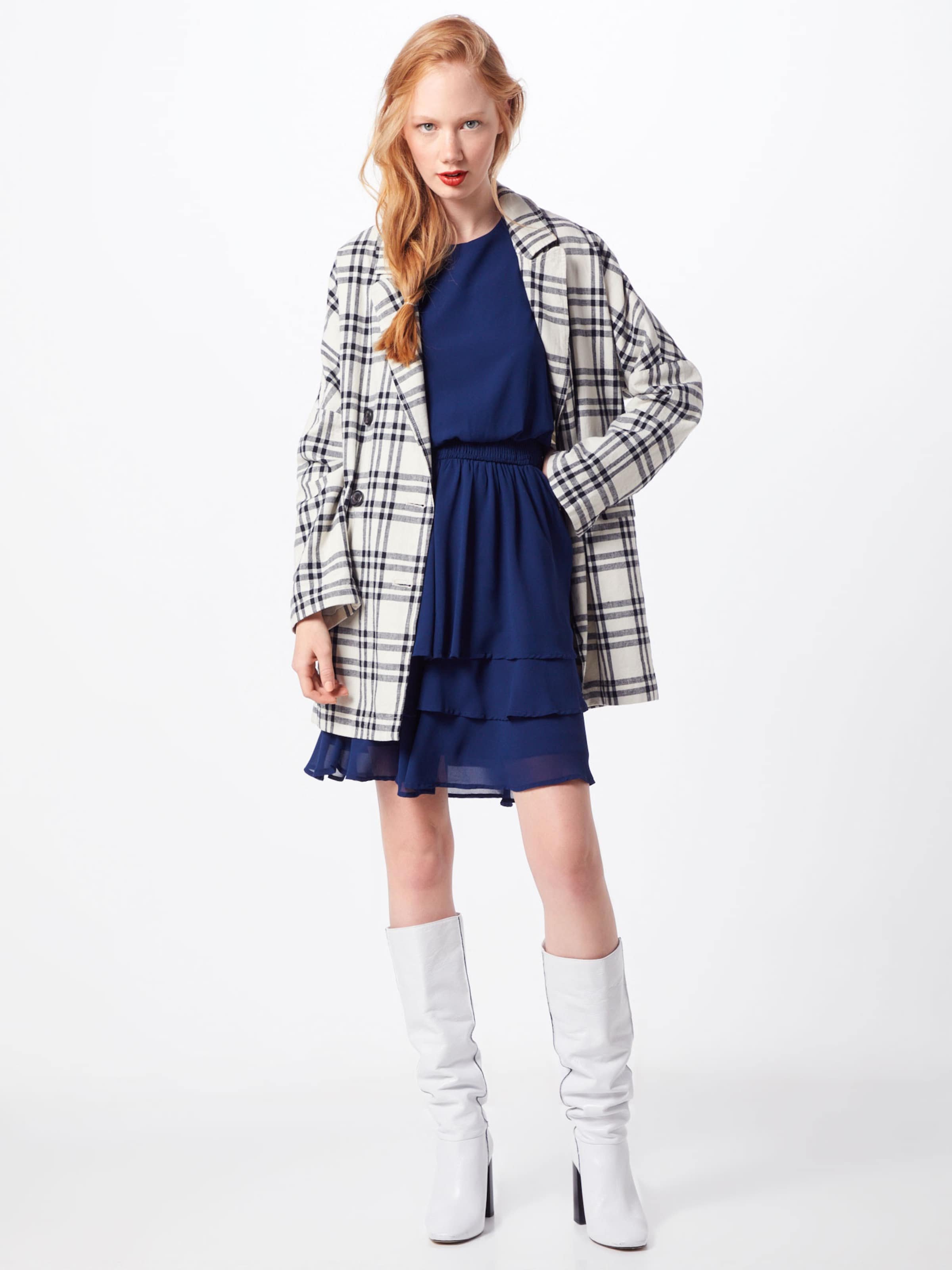 Navy a' Sisters dr Point In Kleid 'nicoline ns fYb7v6gy