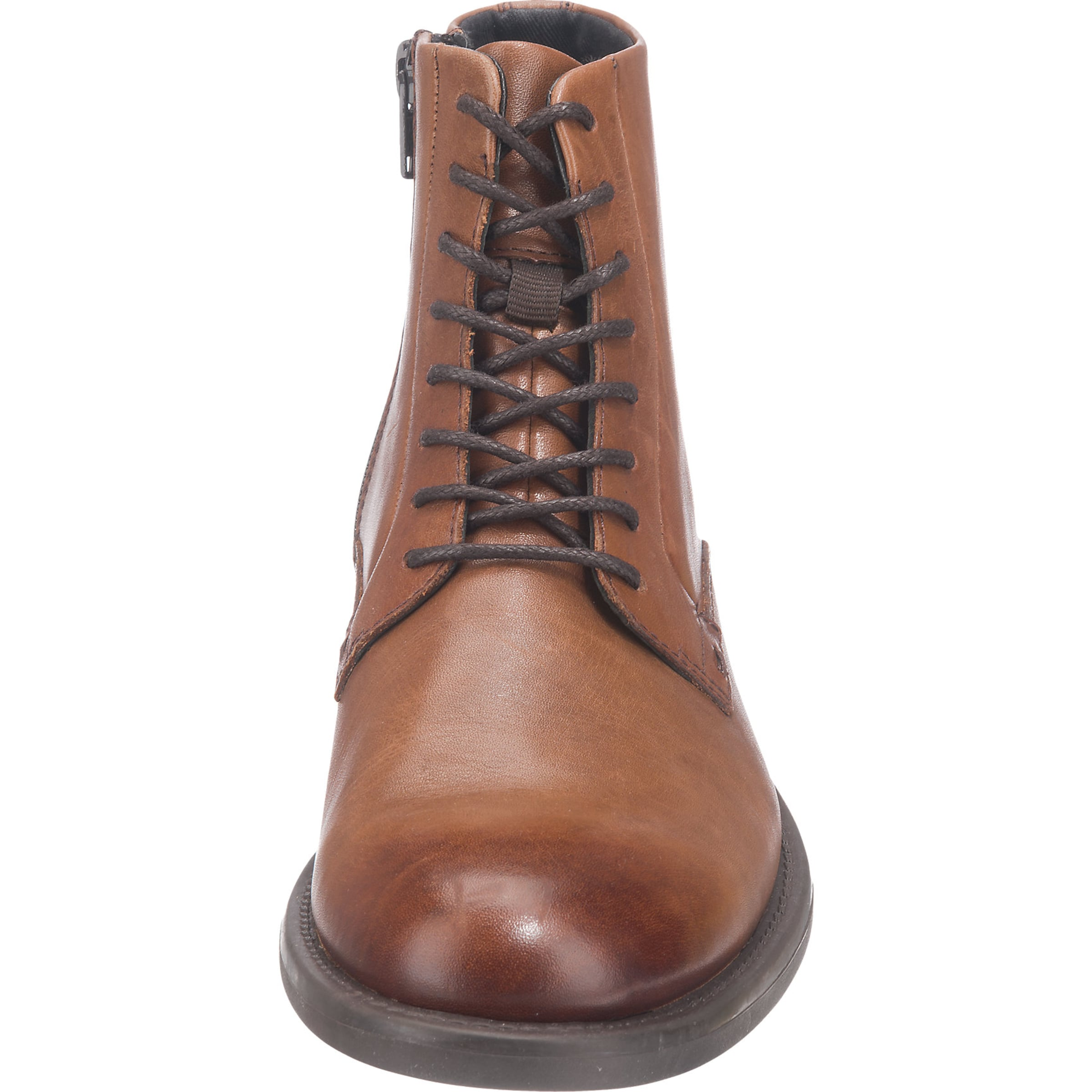 Stiefeletten Vagabond Shoemakers In 'amina' Braun uwOXiPZlkT