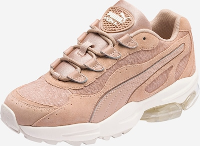 PUMA Sneakers laag 'CELL Stellar Tonal' in de kleur Beige / Lichtbruin, Productweergave