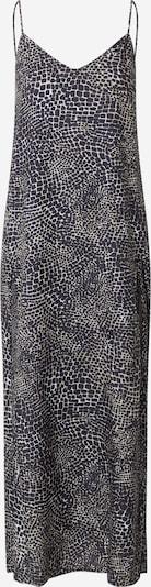 Motel Poletna obleka 'HIME' | črna / bela barva, Prikaz izdelka
