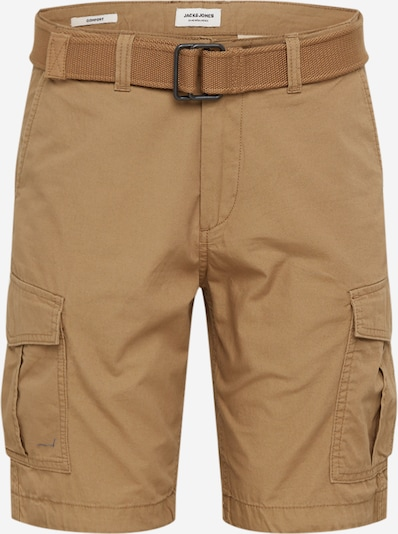 JACK & JONES Hose 'JJICHARLIE' in beige, Produktansicht