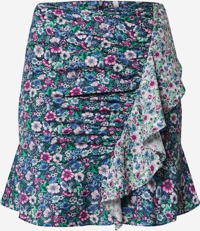 Pepe Jeans Rock 'Tula' in navy / mischfarben, Produktansicht