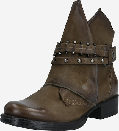 MJUS Boots 'NORTON' in de kleur Spar, Productweergave