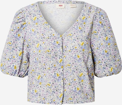 Camicia da donna 'Holly' LEVI'S di colore lilla / colori misti, Visualizzazione prodotti