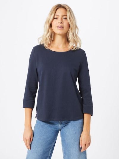 Marškinėliai iš TOM TAILOR , spalva - mėlyna: Vaizdas iš priekio