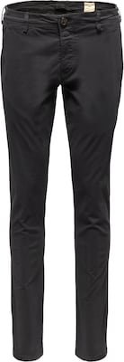 SELECTED HOMME Pantalon chino 'One Luca Phantom'