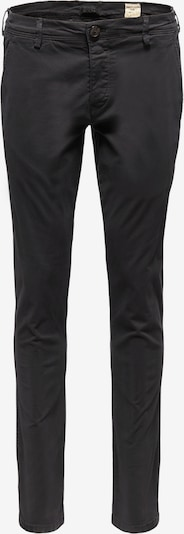 SELECTED HOMME Chinohose 'One Luca Phantom' in dunkelgrau / schwarz, Produktansicht