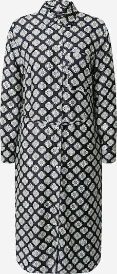 Marc O'Polo Blousejurk in de kleur Zwart / Wit, Productweergave