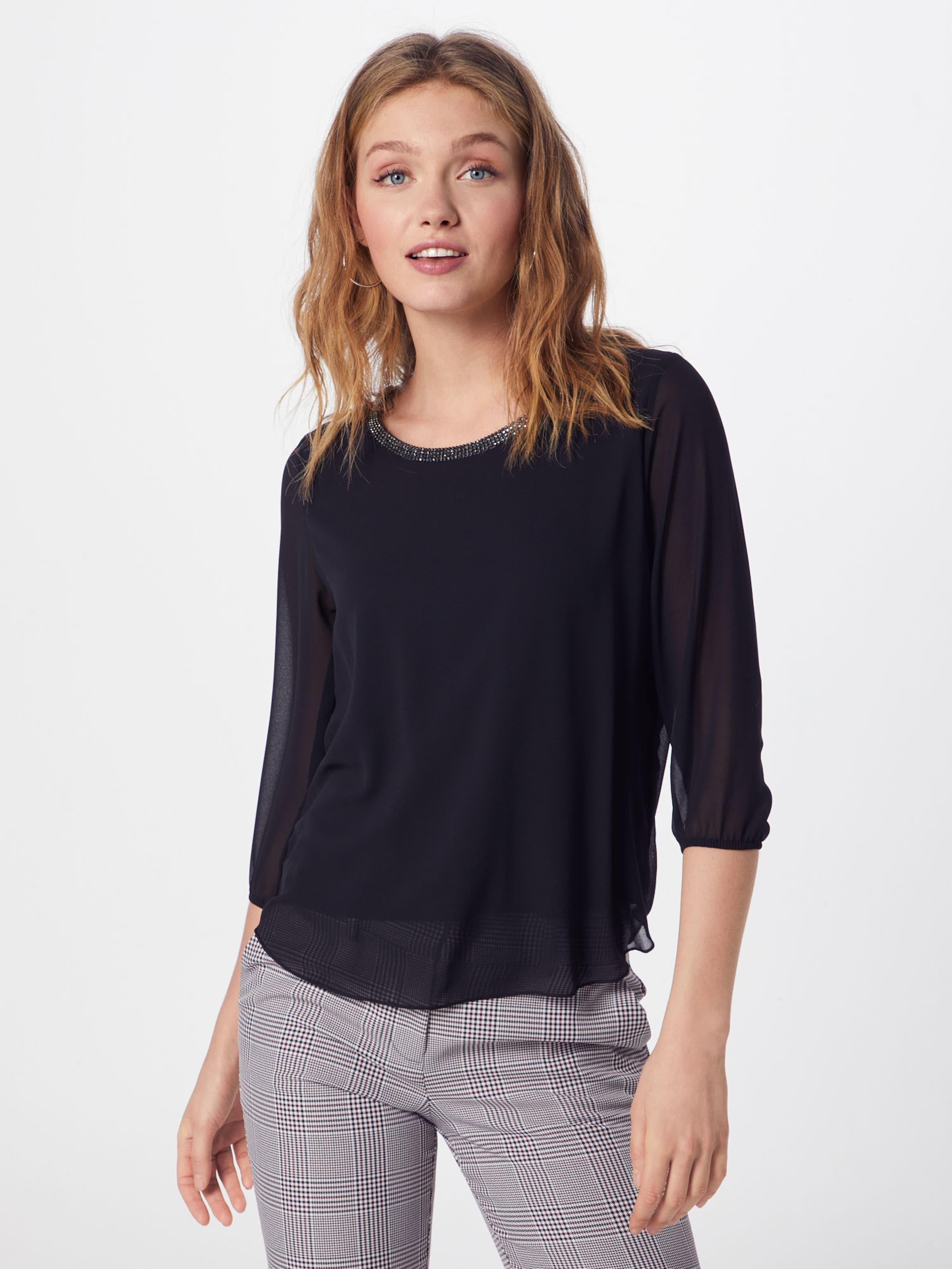Shirt Tp '3 Hailys Schwarz Lieven' 4 P In 8PkwXn0O