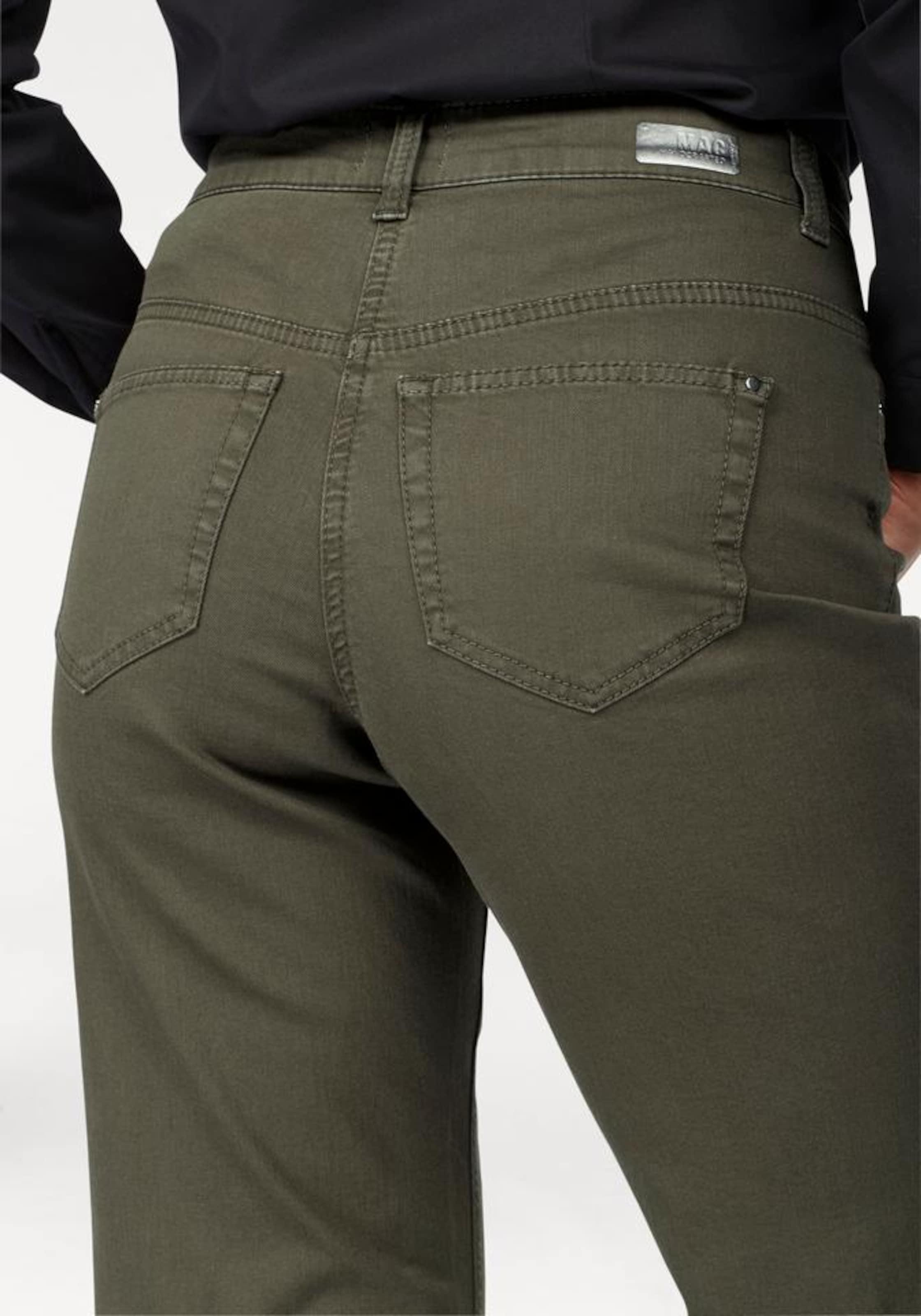 Die Günstigste Online Billige Versorgung MAC Bequeme Jeans »Stella« Spielraum Spielraum Besuchen Neue pIhDW