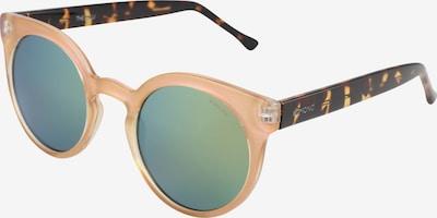 Komono Sonnenbrille 'Lulu' in perlweiß, Produktansicht