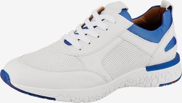 LLOYD Sneaker 'Bandos' in Weiß