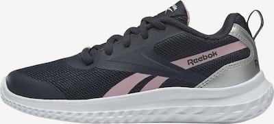 REEBOK Sneaker in navy / hellgrau / hellpink, Produktansicht