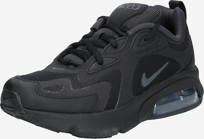 Nike Sportswear Schuh 'AIR MAX 200 (GS)' in schwarz, Produktansicht