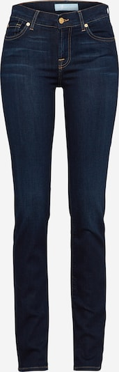 7 for all mankind Jeans 'ROXANNE' i blå denim, Produktvy