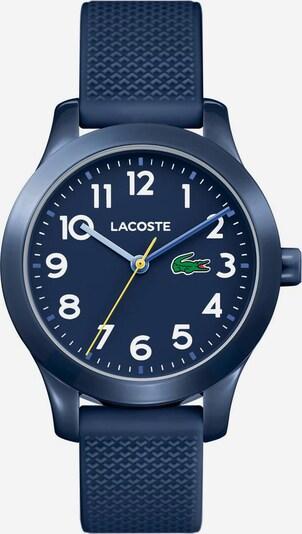 LACOSTE Uhr '2030002' in dunkelblau, Produktansicht