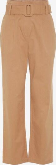 Y.A.S Pantalon en beige, Vue avec produit