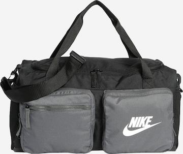 Nike Sportswear Kott 'Y NK FUTURE PRO DUFF', värv hall