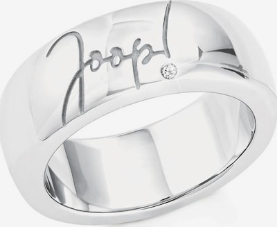 JOOP! Silberring »2027669, 2027670, 2027672, 2027673« in silber, Produktansicht