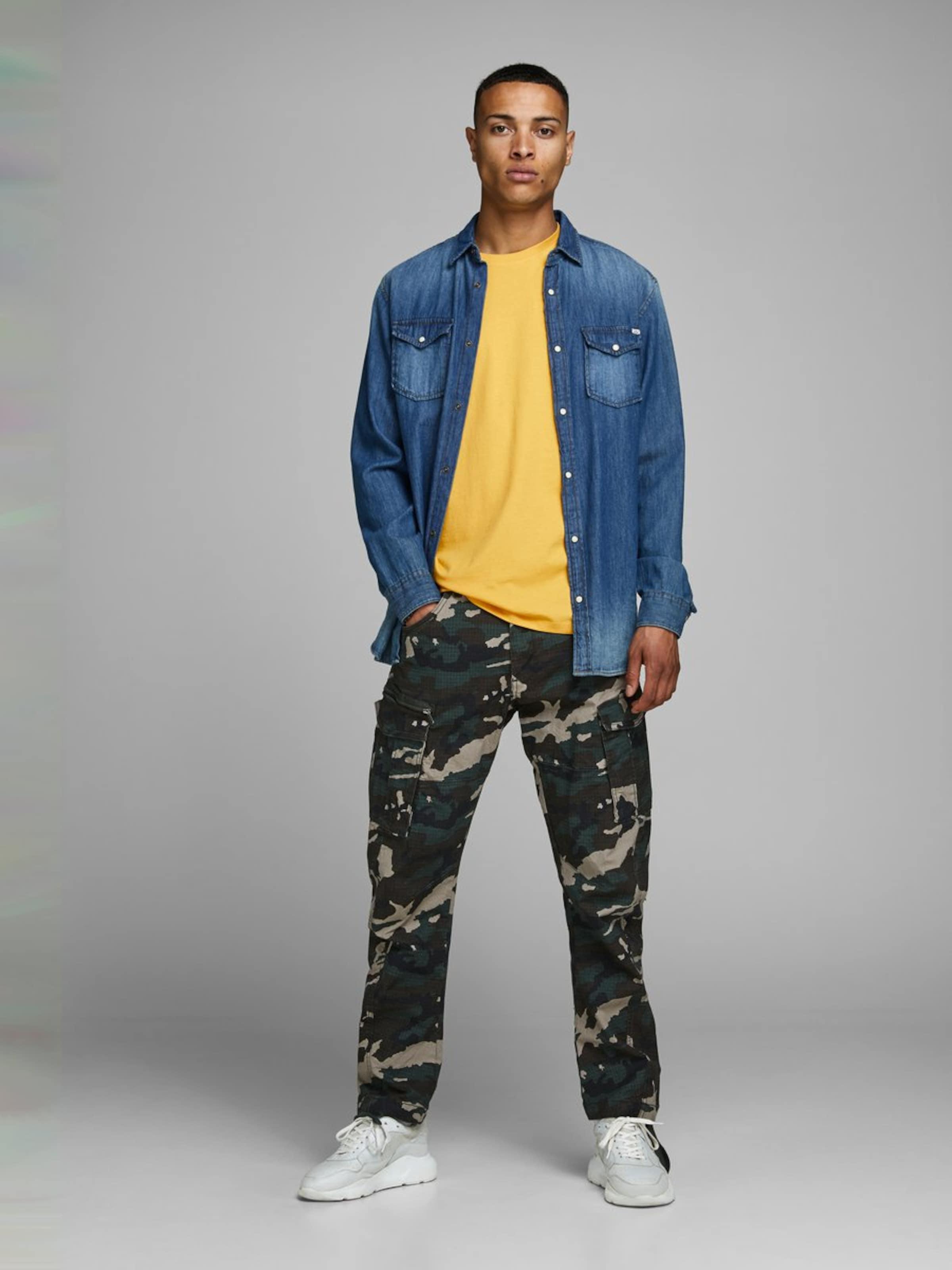 Jones Jaune T Citron Jackamp; shirt En n8wOP0k