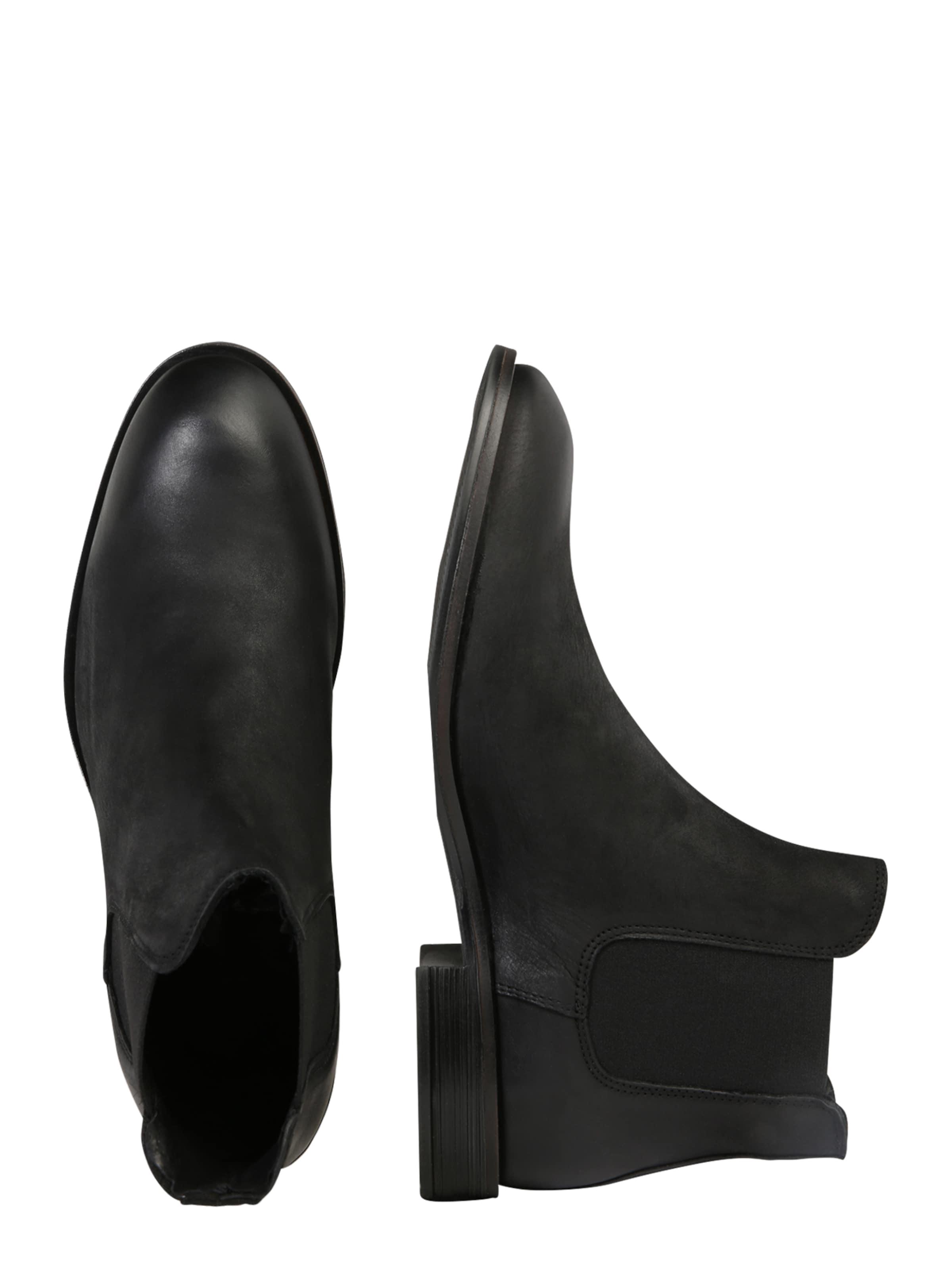 Noir En Chelsea Bianco Boots Bianco Chelsea Boots QtsrCxdh