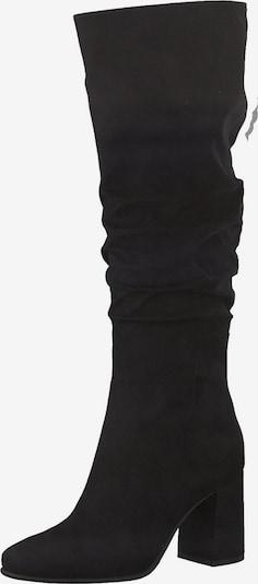 MARCO TOZZI Bottes en noir, Vue avec produit