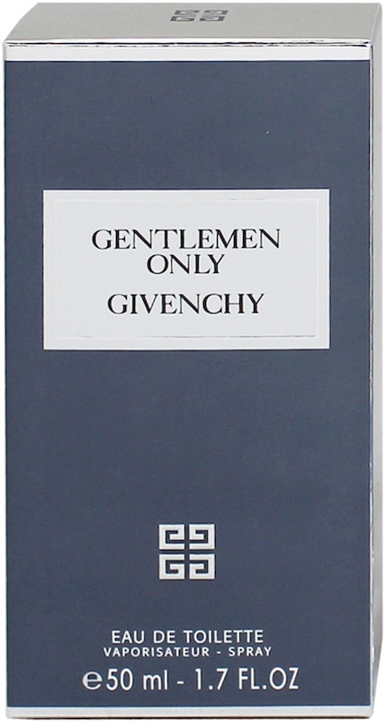 Givenchy gentleman Only, Eau De Toilette