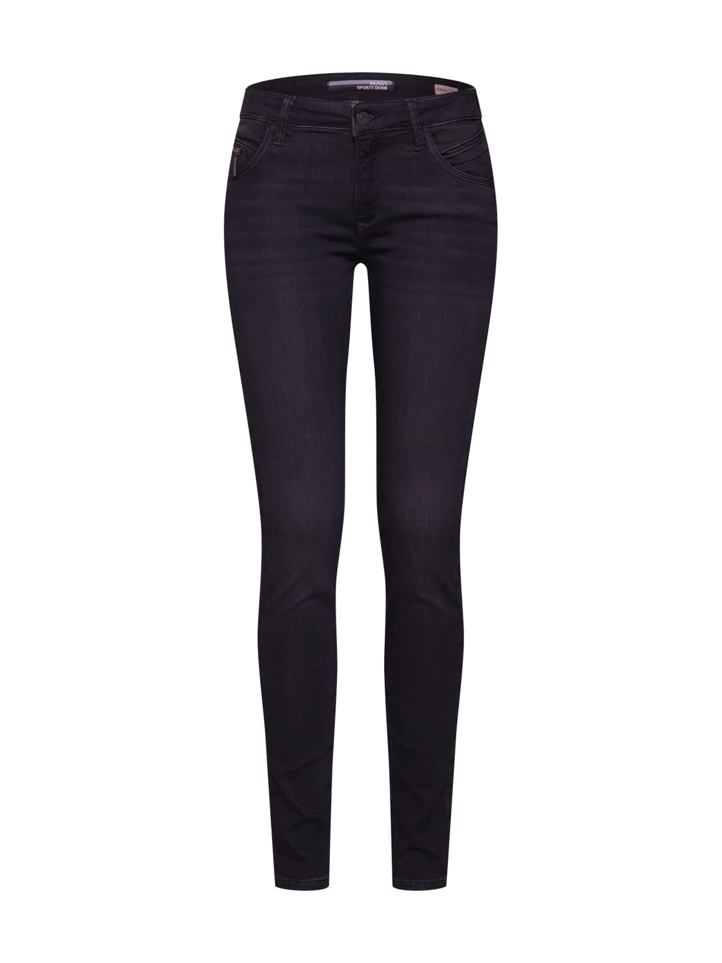 Denim Jeans In 'adriana' Grey Mavi 4ZIdxqwZE