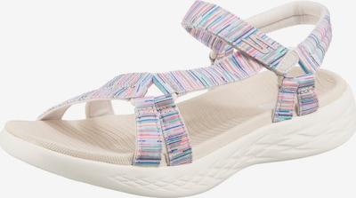 SKECHERS Sandale s remenčićima u miks boja, Pregled proizvoda