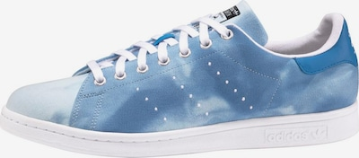 ADIDAS ORIGINALS Sneakers laag 'PW HU Holi Stan Smith' in de kleur Blauw, Productweergave