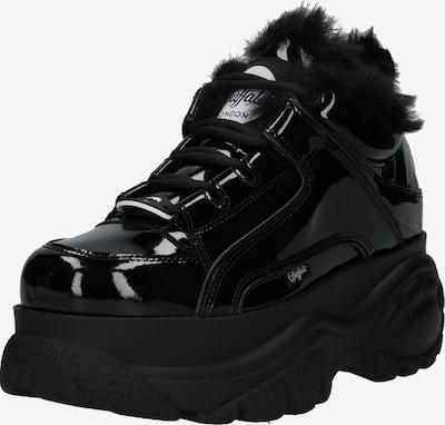 Buffalo London Sneaker '1339-14 2.0' in schwarz, Produktansicht