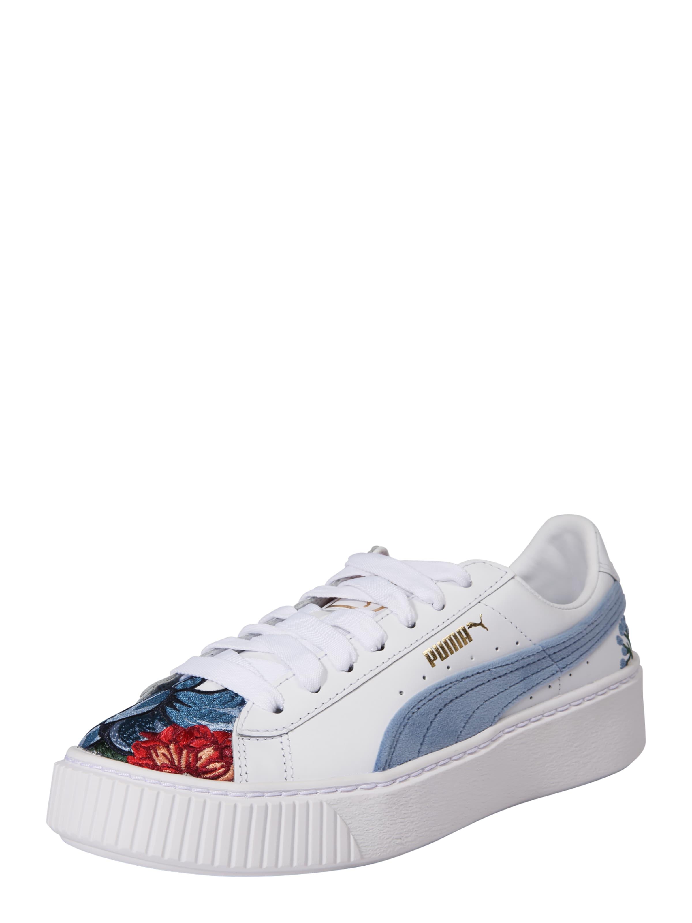 Puma Sneakers Bas Hyper « Blanc Qrvu0Qg