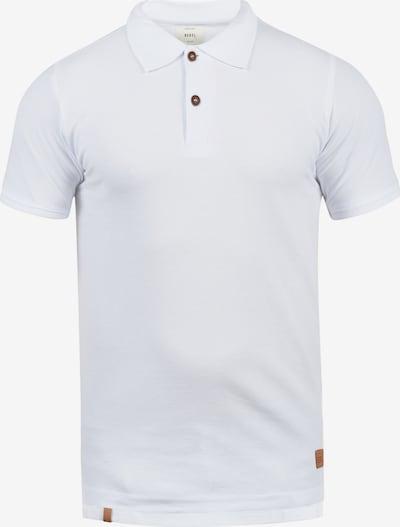 Redefined Rebel Poloshirt 'Mike' in weiß, Produktansicht