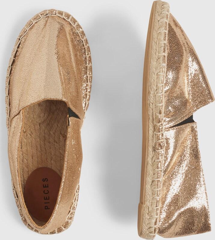 Haltbare Mode billige Schuhe getragene PIECES | Espadrilles Schuhe Gut getragene Schuhe Schuhe d8eb35