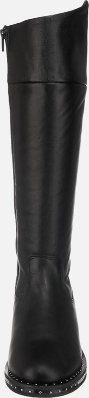Apple of Eden | 'Jolie' Stiefel Schuhe Gut getragene getragene getragene Schuhe c3e595