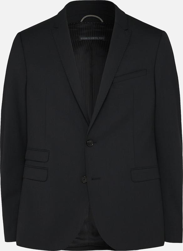 Costume En De Noir 'lewis' Veste Drykorn Tc1JKF5ul3