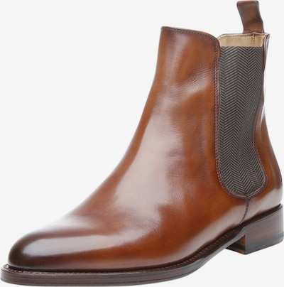 SHOEPASSION Chelsea boots 'No. 2351' in de kleur Bruin, Productweergave
