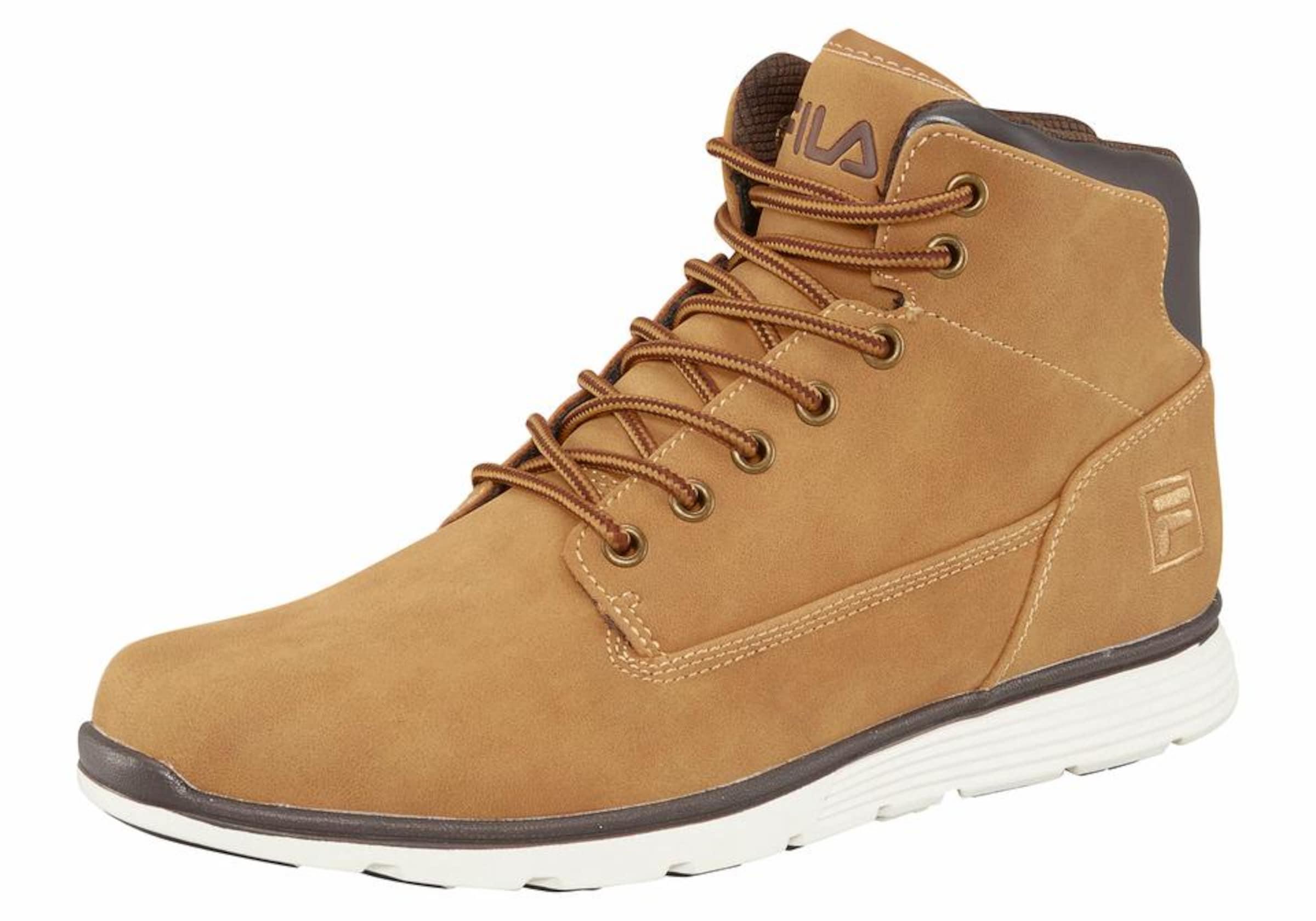 FILA Schnürstiefel Lance Mid Verschleißfeste billige Schuhe Schuhe Schuhe 02f24e