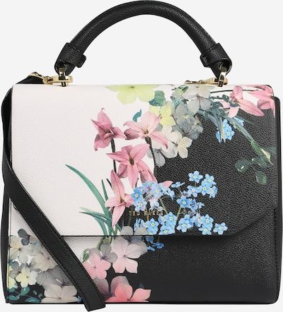 Ted Baker Plecu soma pieejami krēmkrāsas / ziloņkaula krāsas / gaiši pelēks / dabīgi balts, Preces skats